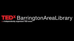 TEDxBarringtonAreaLibraryOctober 2019