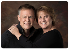Leslie & John Yerger