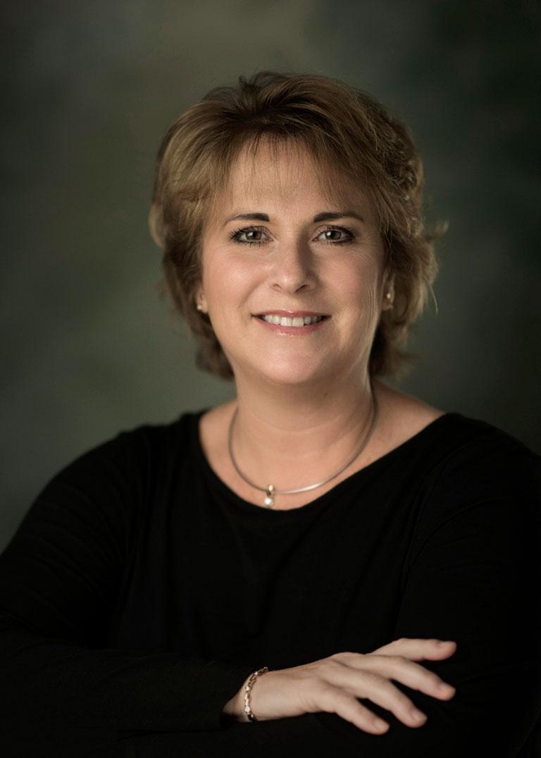 Leslie Ferris Yerger